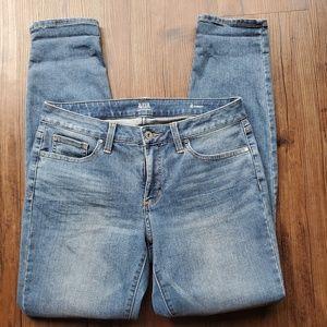 A.N.A. Skinny Stretch Mid Waist Jeans